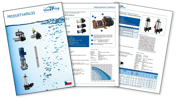 Katalog CZ